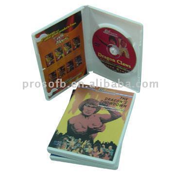 DVD Duplication (Тиражирование DVD)