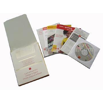 CD Duplication Service (Тиражирование CD службы)