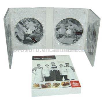 DVD Replication Service (Служба репликации DVD)