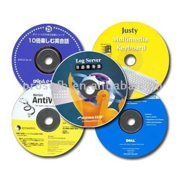 CD Replication Service (Служба репликации CD)