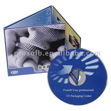 CD Copying / CD Pressing (Копирование CD / CD Нажатие)