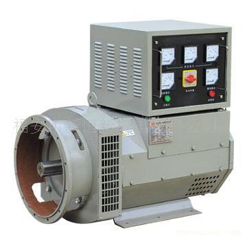 AC Generator (AC Generator)