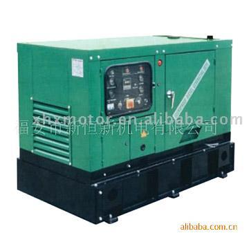 Generator (from 30kW to 300kW) (Generator (ab 30kW bis 300kW))