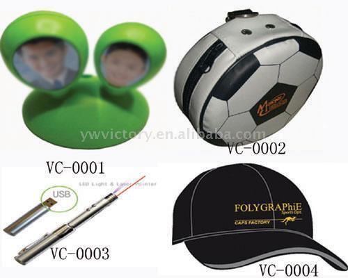 Promotion Gifts (Поощрение подарки)