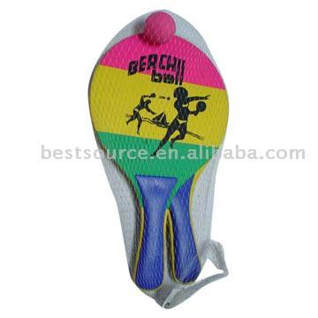 Beach Racket (Be h ракетка)