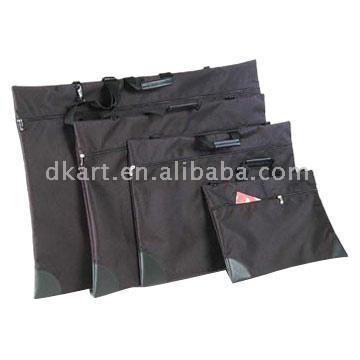 Portfolios, Artist Bags (Портфели, сумки Исполнитель)