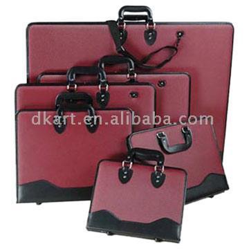 Portfolios, Artist Bag (Портфели, сумки Исполнитель)