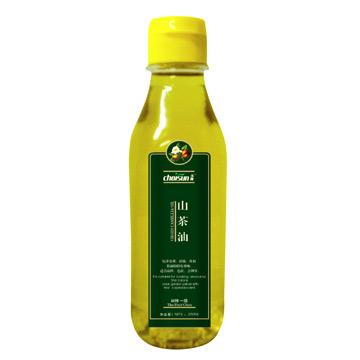 Organic Virgin Camellia Oil