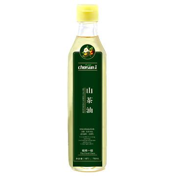 Refined Camellia Oil