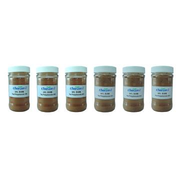 Green Tea Polyphenol (20 - 60%) (Polyphénols de Thé Vert (20 - 60%))