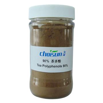Green Tea Polyphenol (90%) (Полифенол зеленого чая (90%))