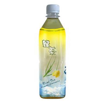 Lemon Green Tea (Зеленый чай с лимоном)