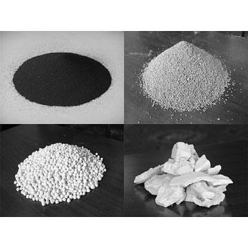 Covering Powder (Покрытие порошковое)