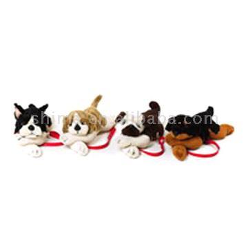 Plüsch Grover Hunde (Plüsch Grover Hunde)
