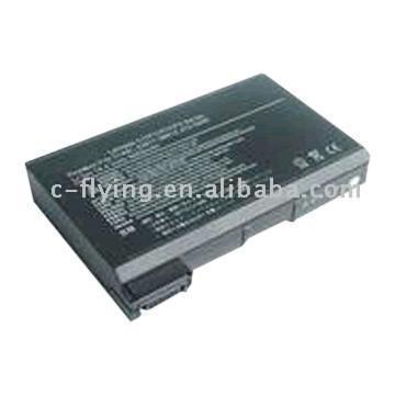 Laptop Battery (Аккумулятор ноутбука)