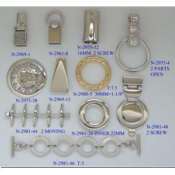 Bag Accessories (Сумка аксессуары)