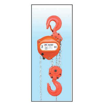 Manual Chain Hoist (Руководства Chain Hoist)