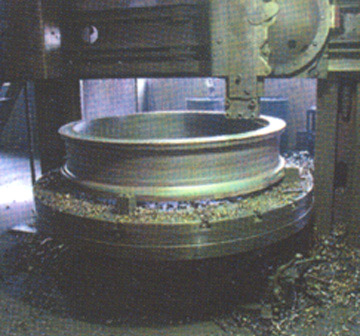 Rolled Forgings