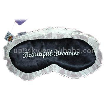 Silk Fashion Eye Mask (Шелковые моды Eye Mask)
