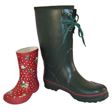 Rain Boots (Rain Boots)