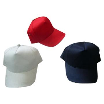 5-Panel Caps