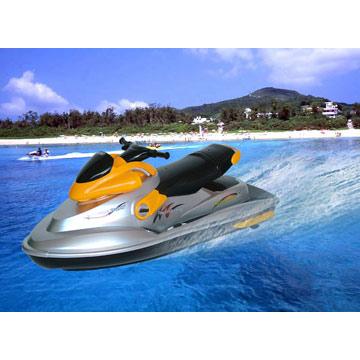 Radio Control Motorcycle Boat (Радио контролю мотоциклов Boat)