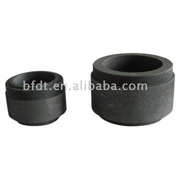 Graphite Fictile Moulds (Графит глиняными Формы)