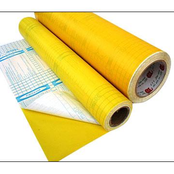 PVC-PVC Protective Films