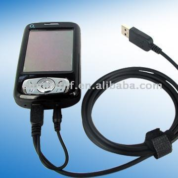 USB Cables (USB-кабели)
