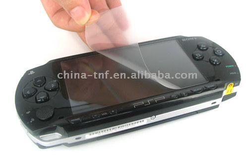 Screen Protector For Sony Psp (Scr n Protector для Sony PSP)