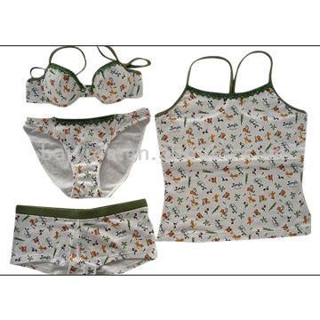Women`s Underwear Sets (Нижнее белье наборы)