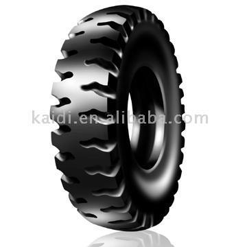OTR Tire (L4/E4) (OTR шины (L4/E4))