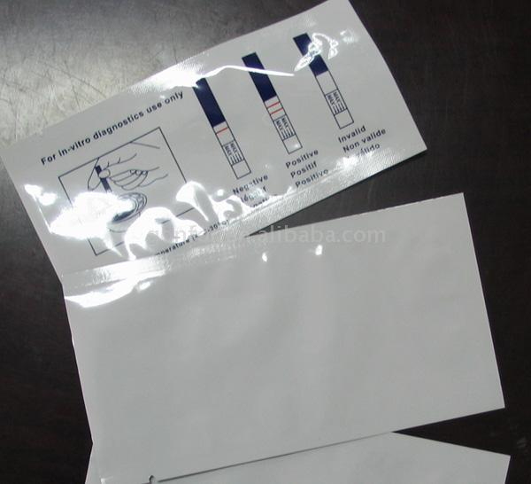 U-Sealed Pouch