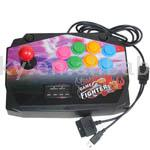 Game Fighter Stick (Compatible with PS-2/PS-USB) (Game истребитель Stick (совместим с PS /PS-USB))