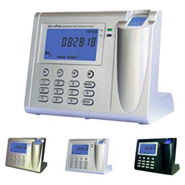 Desktop Fingerprint Time Attendance OA101