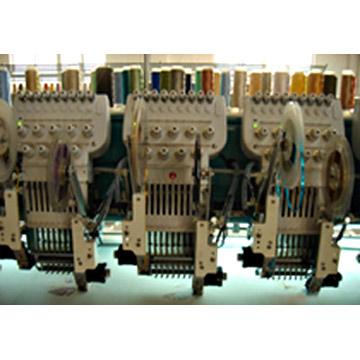 Sequins Machines ( Sequins Machines)