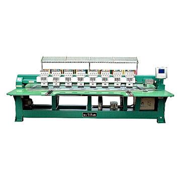 Auto Trimmer Embroidery Machine (GG668-Model 908) ( Auto Trimmer Embroidery Machine (GG668-Model 908))