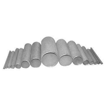 Seamless Stainless Steel Pipes and Tubes (Бесшовных нержавеющих стальных труб и труб)