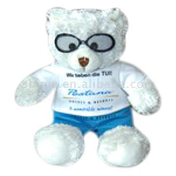 Promotion Bear (Promotion Bear)