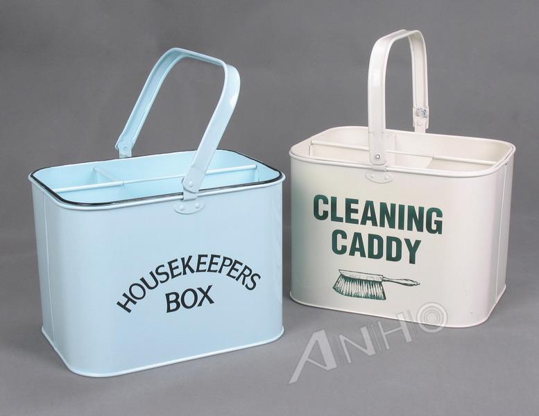 House Keeper Box (House K per Box)