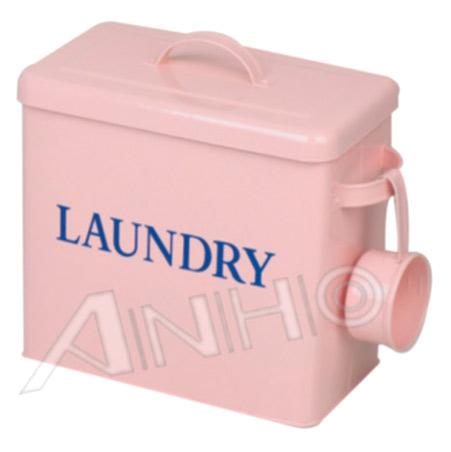 Laundry Box (Прачечная Box)