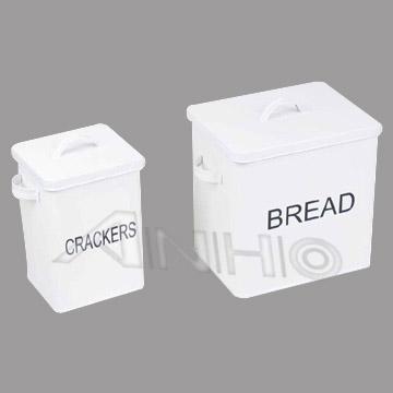 Nested Sets of Two Boxes (Вложенный наборы две коробки)