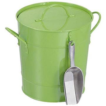Ice Bucket with Scoop (Лед ковша с Scoop)