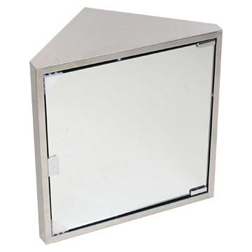 Corner Cabinet (Угловой шкаф)