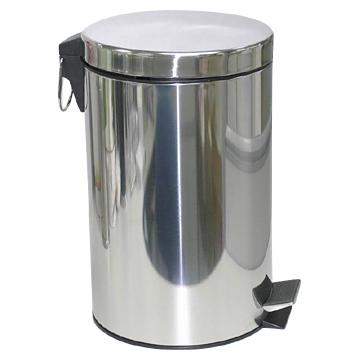 Garbage Bin (Mülltonne)