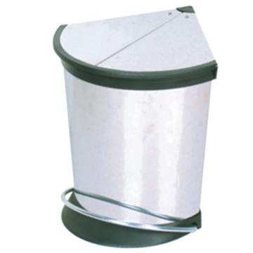 Corner Garbage Bin (Corner Mülltonne)