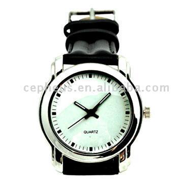 Quartz Watch (Кварцевые часы)
