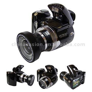 Import Digital Camera - Call Us Today (Импорт цифровых фотокамер - Позвоните нам сегодня)