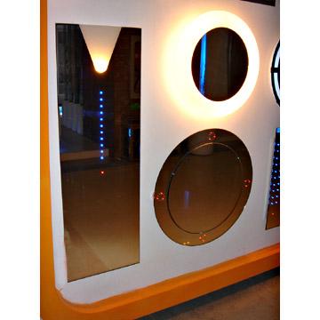 Light Mirror / Electric Mirror