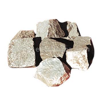 Silicon Manganese (Кремний Марганец)